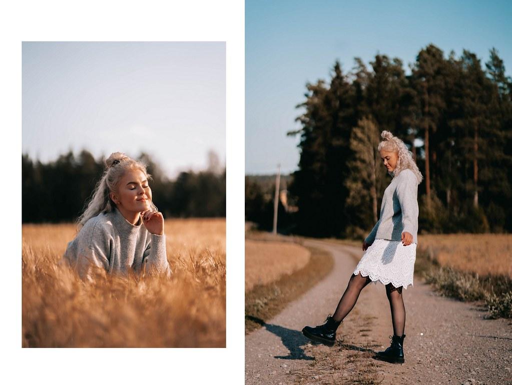 Vaihto-opiskelu Ranskassa - Suvi Myllymäki
