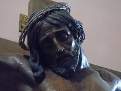 Cristo de la Agonía y de la Buena Muerte