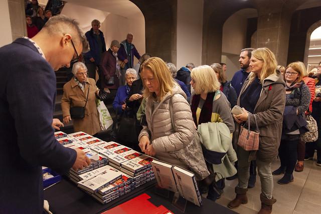 Buying Sandi Toksvig books