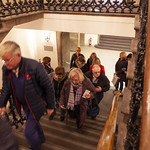 Assembly Rooms for Sandi Toksvig | © Robin Mair