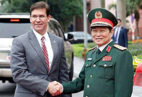 VIETNAM-USA/