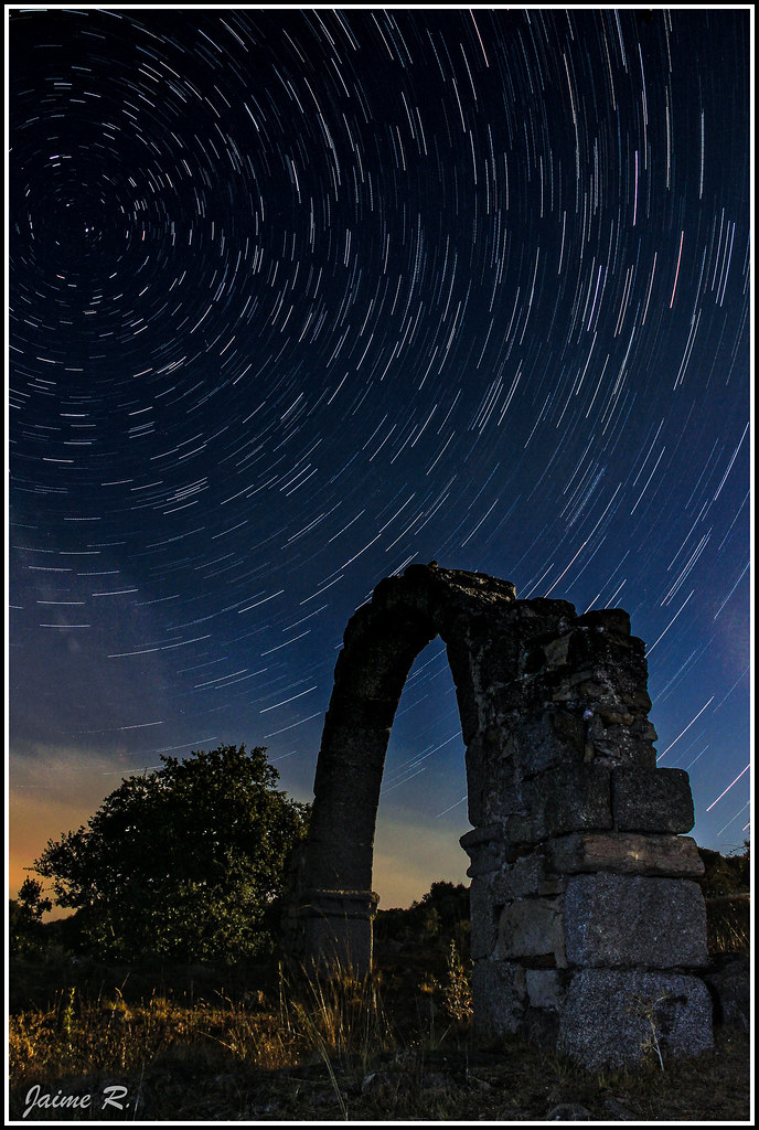 Puerta A Las Estrellas Stargate Arco De Conejeros Jimihendrix Ii Flickr