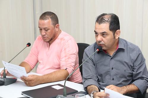 40ª Reunião Ordinária - Comissão de Meio Ambiente e Política Urbana
