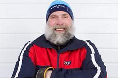 Juha Mieto - dobrosrdečný tvrďák Jussi