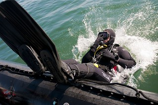 DCBC Unrestricted Diving Norfolk