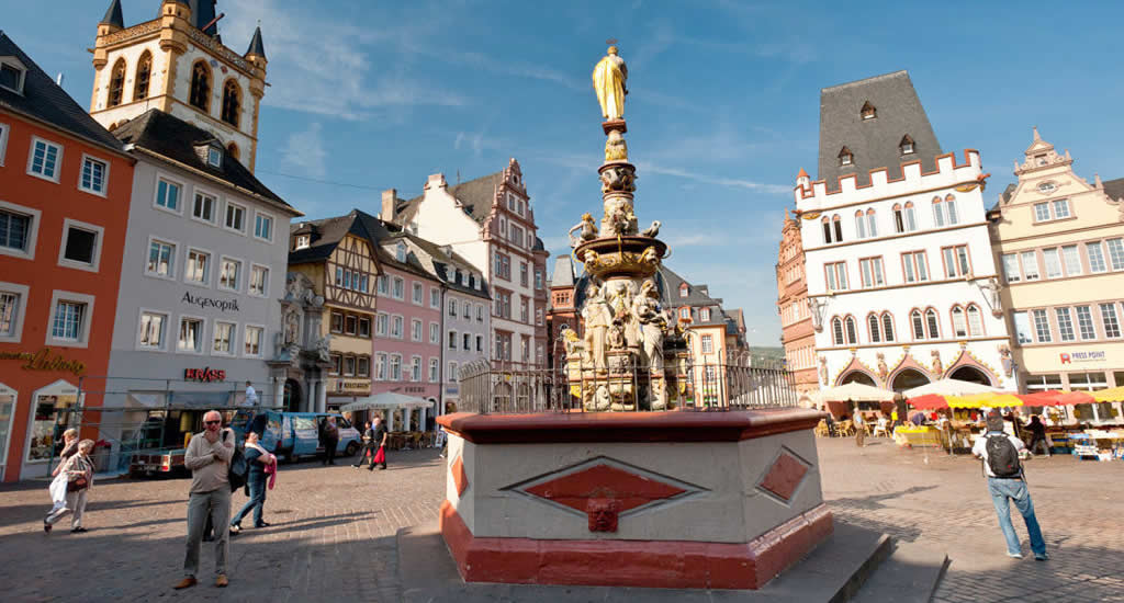 Leuke stedentrips Duitsland? Op naar Trier | Mooistestedentrips.nl