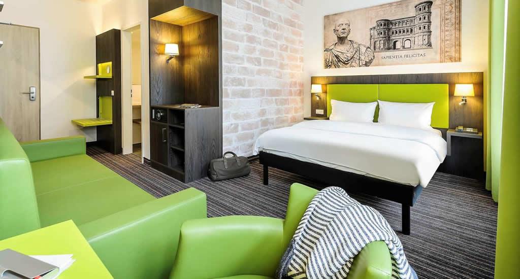 Hotel Trier centrum | Mooistestedentrips.nl