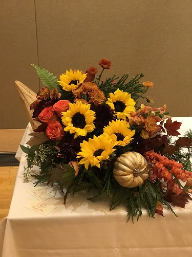November 22, 2019 - Community Thanksgiving Breakfast