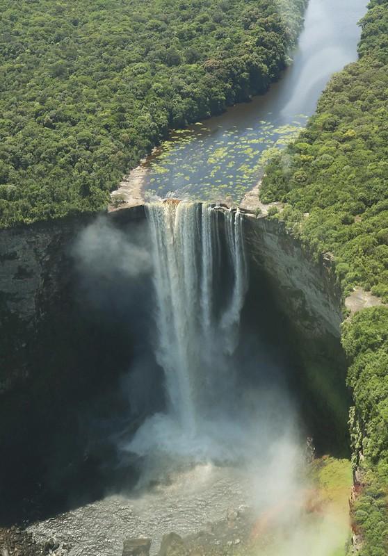 Kaieteur Falls_Guyana_Ascanio_199A4788