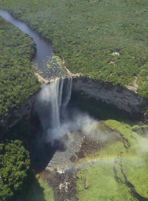 Kaieteur Falls_Guyana_Ascanio_ 199A4797