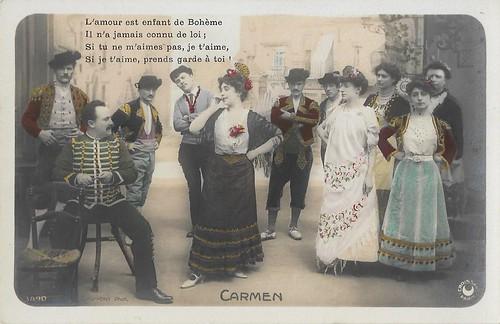 Carmen (Alice Guy, 1906)
