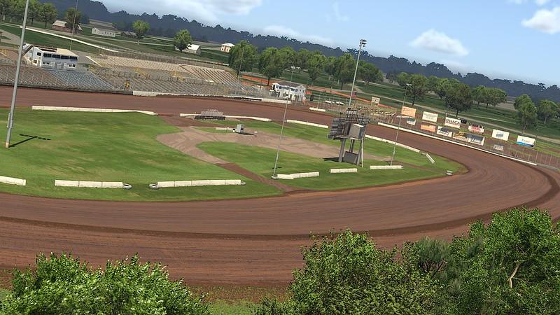 Lernerville Speedway 5