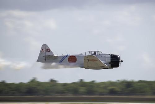 TTT AI-113 Zero Profile