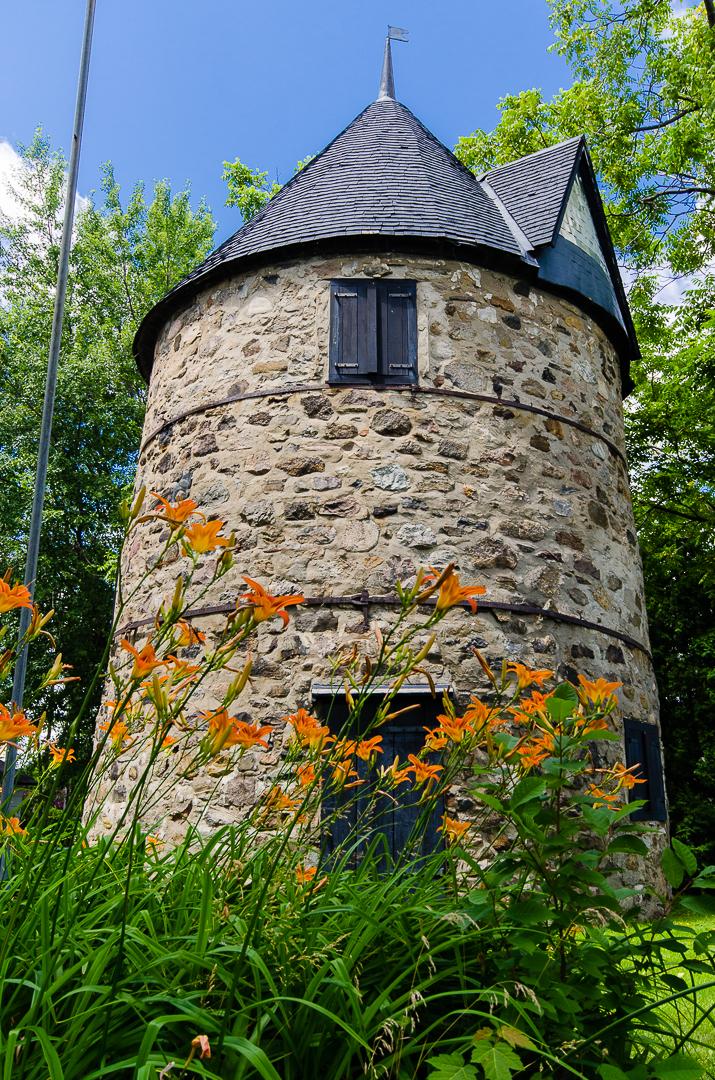 Moulin à vent Antoine-Jetté