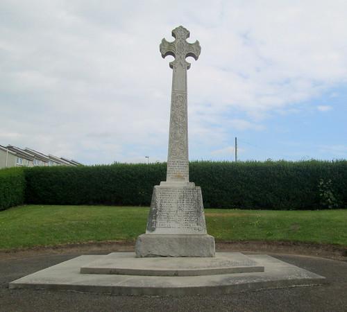 Scone War Memorial