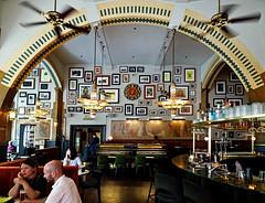 photo - Caf� Americain, American Hotel Amsterdam