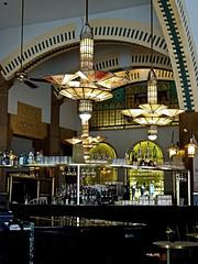 photo - Bar, Caf� Americain, Amsterdam
