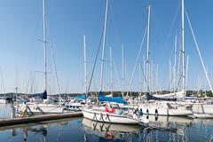 West marina - 'ÅSS Marina'