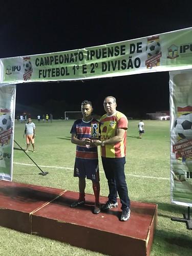 Campeonato Ipuense 2019 - 2ª divisão (final)