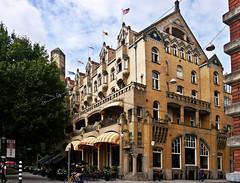 photo - American Hotel Amsterdam