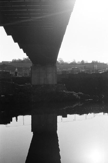 Bridge, Leeds and Liverpool Canal