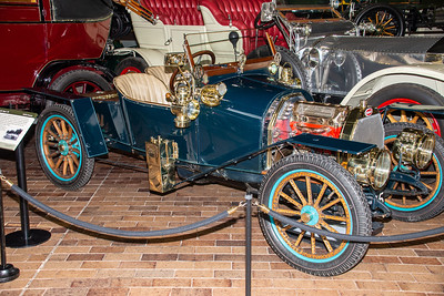 Bugatti Type 15