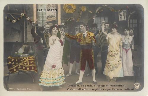 Carmen, (Alice Guy, 1906)