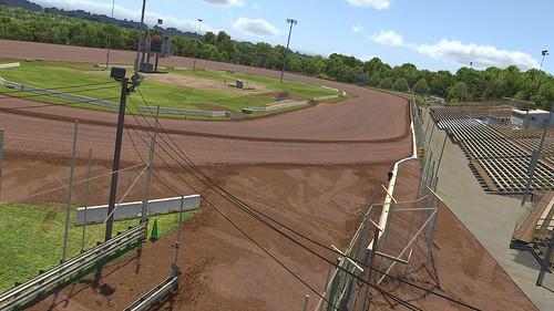 Lernerville Speedway 1