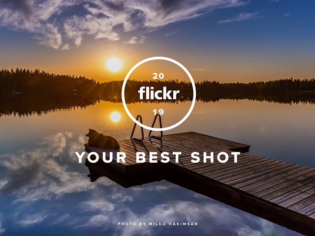 Get Ready for Your Best Shot 2019