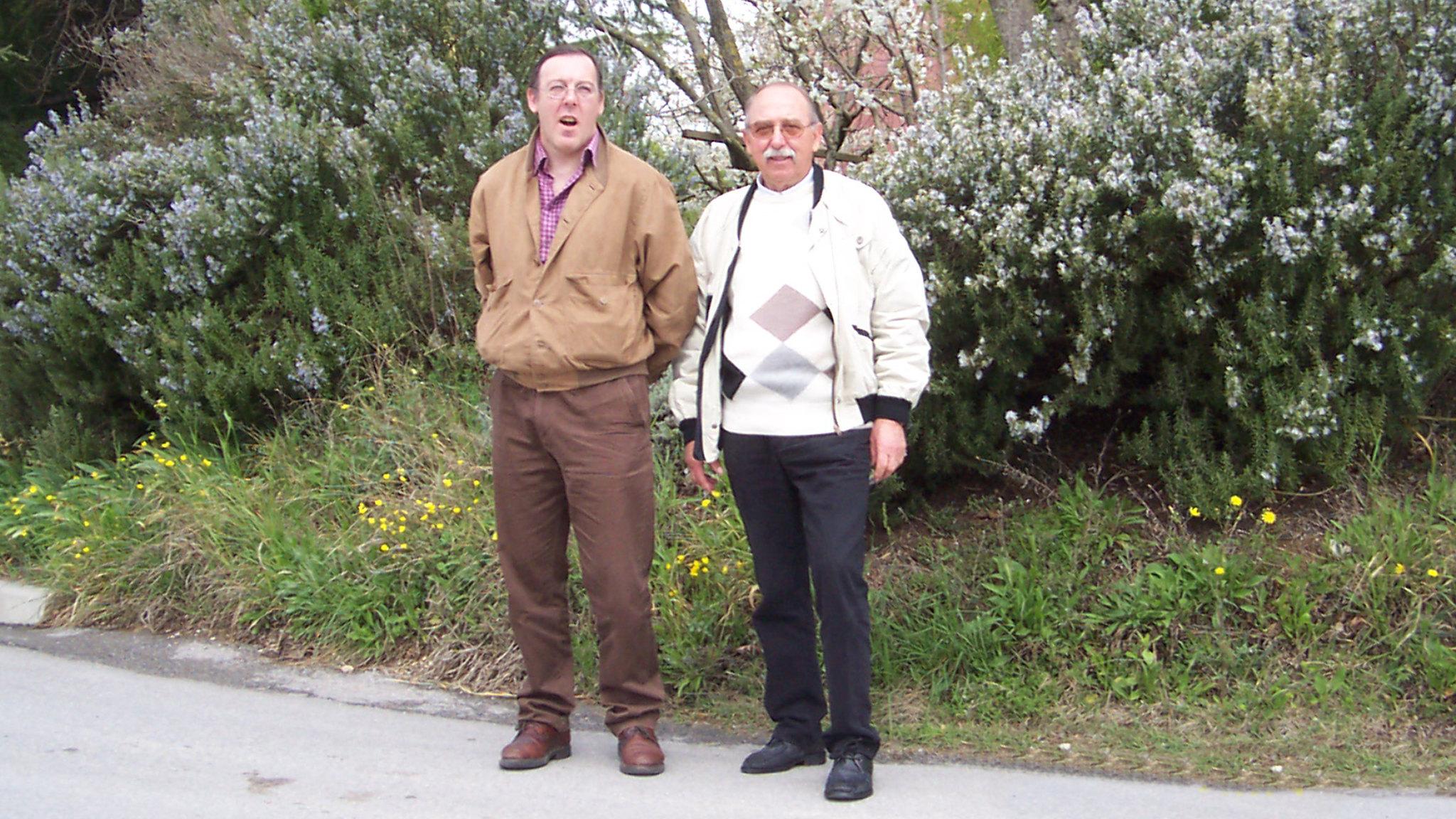 Rassegna di Izola, Slovenia 16 - 17 Aprile 2015