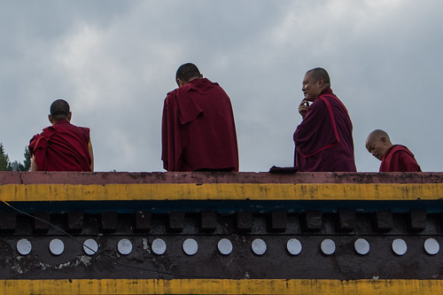 india sikkim rumtekmonastery rumtekdharmachakracentre monastery