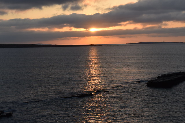 Spanish Point, County Clare, Ireland