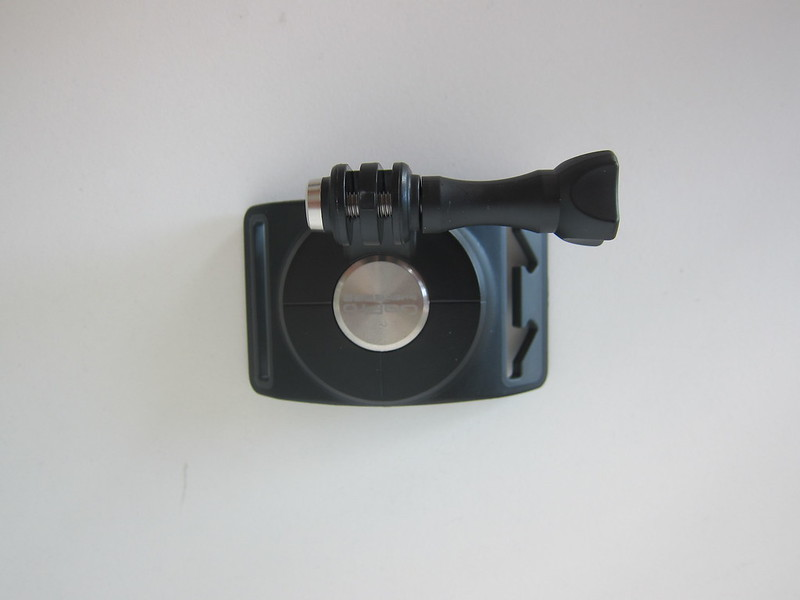 GoPro Rotating Mount - Top