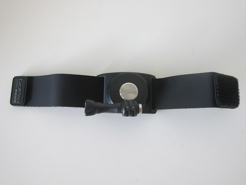GoPro Wrist Strap - With Rotating Mount
