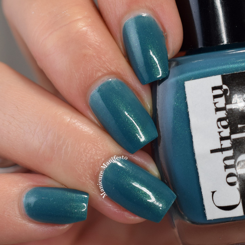 Contrary Polish Aruba