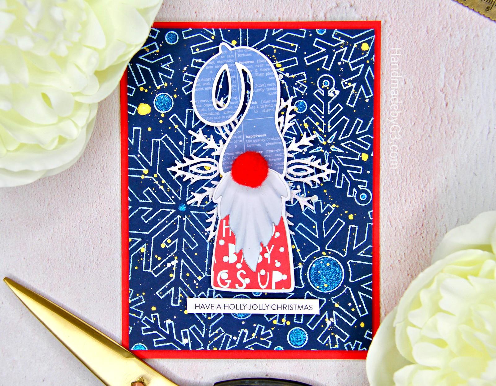 Gnome card #2