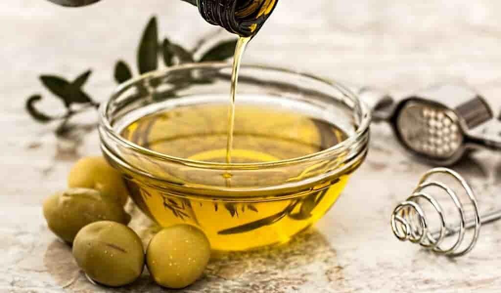 L'huile d'olive extra vierge contre la démence