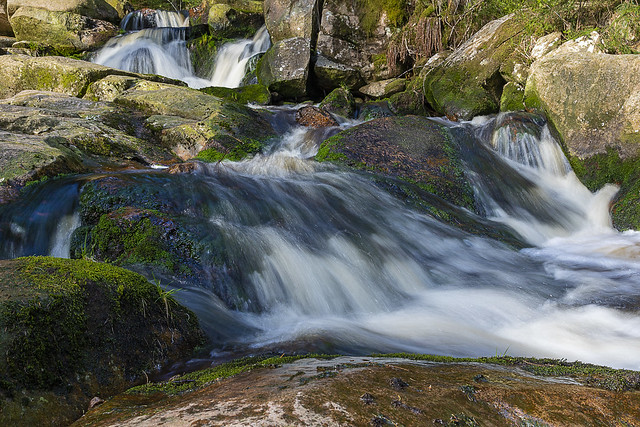 Obere Bode - Harz