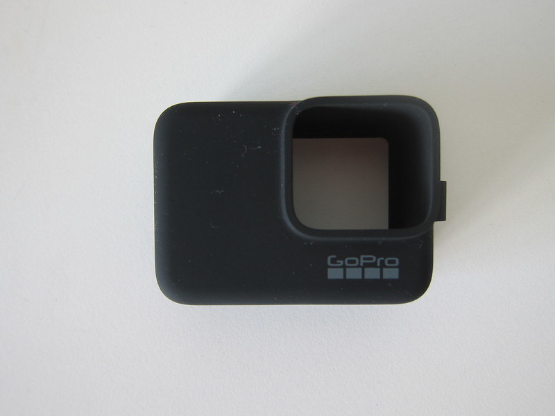 GoPro Sleeve - Front
