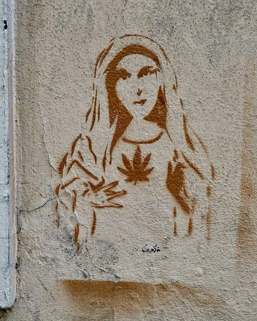 Our Lady of the Sacred Herb