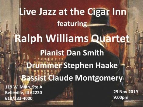 Cigar Inn 11-29-19