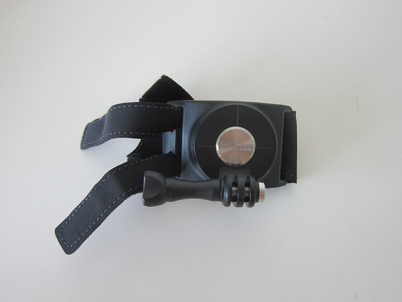 GoPro Hand Strap - With Rotating Mount