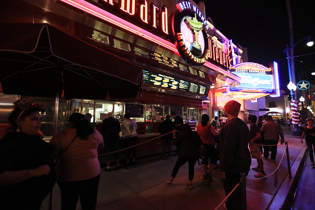 Disneyland, California, USA