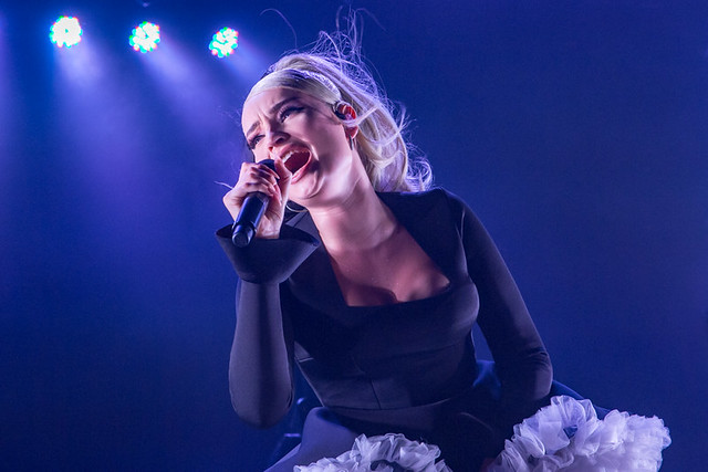 Kim Petras @ The Fillmore, Silver Spring MD, 11/20/2019