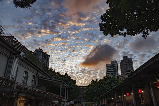 Cumulus 積雲