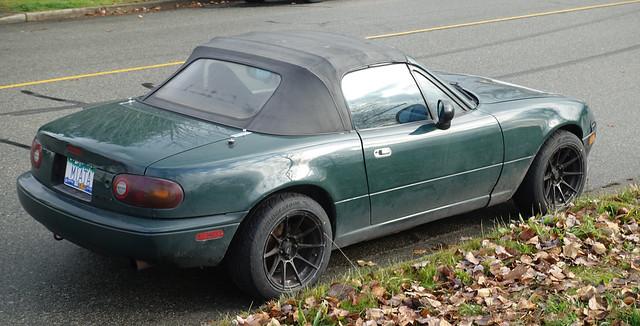 1994 Mazda Miata MX5