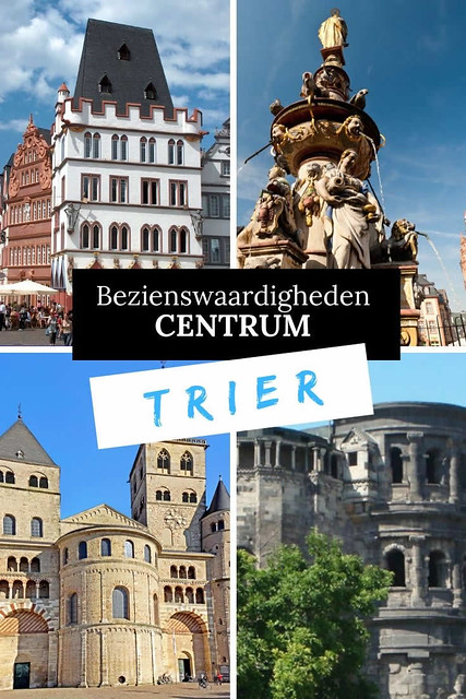 Trier centrum: bekijk wat je allemaal kunt doen in Trier centrum | Mooistestedentrips.nl