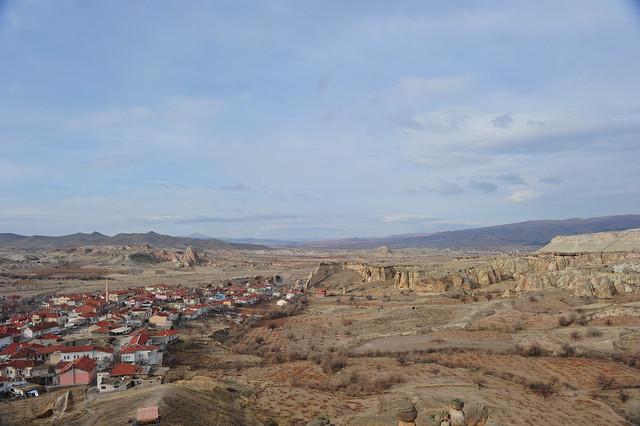 Cappadocia (Kapadokya, Turkey)_598