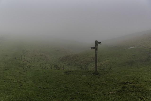 Mist & Rain Castleton