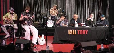 KILL TONY #417